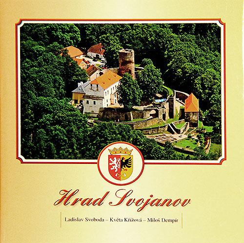 Publikace hrad Svojanov